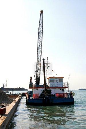 Water crane