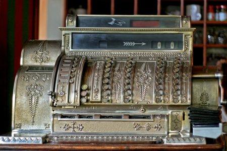 Retro register