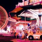 Amusement Park of joy!...