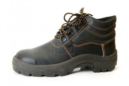 Modern working boots