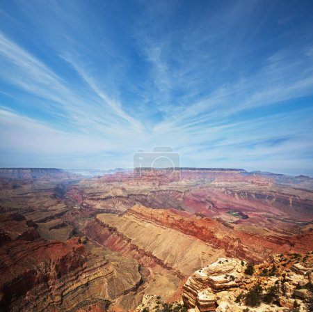 Grand Canyon in USA