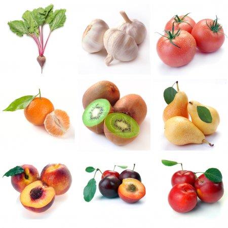 """Foto de Colección de imágenes sobre el tema """"Frutas y hortalizas """" - Imagen libre de derechos"""