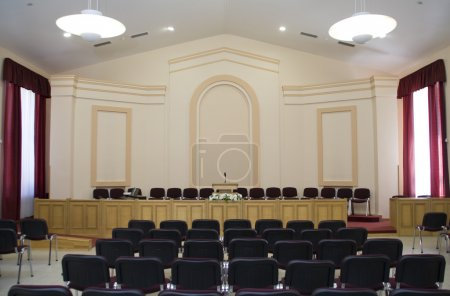 auditorio conferencia