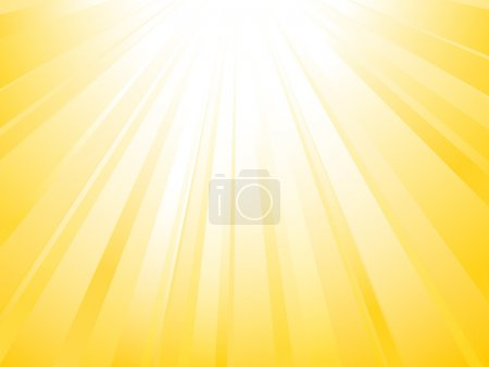 Illustration for Abstract background in vector - Royalty Free Image