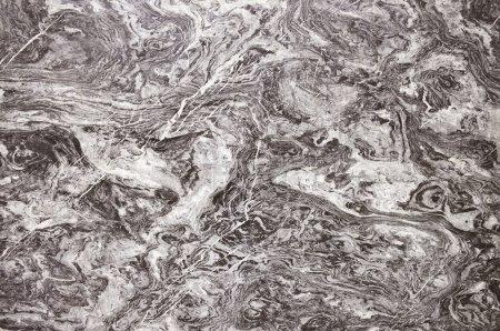 texture de roche en marbre