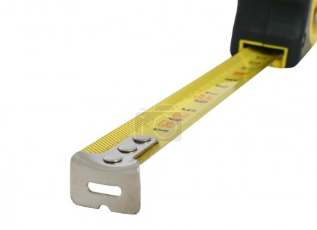 Photo for Measuring tape - Royalty Free Image
