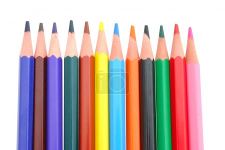 Photo for Colored Pencil - Royalty Free Image