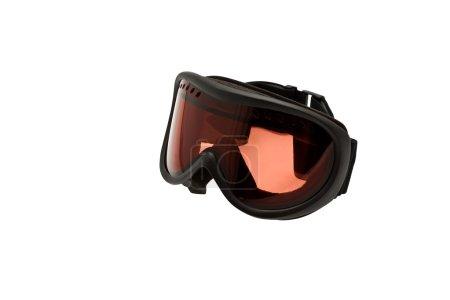 Photo pour Lunettes de ski - image libre de droit