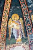 """Постер, картина, фотообои """"Ангел Божий, Иос, Стамбул"""""""