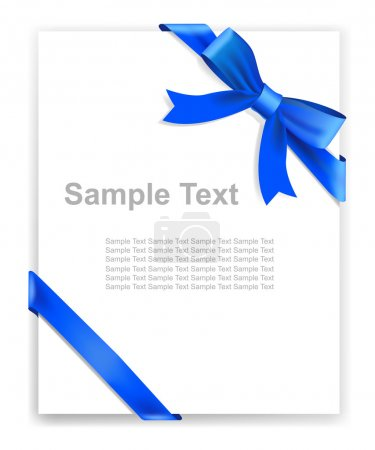 Greeting card or the certificate