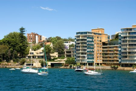 Harbourside Living