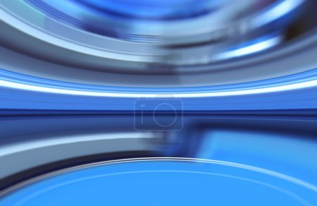 Art background of technology