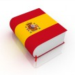 Spanish book...