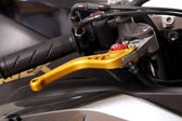 Clutch lever