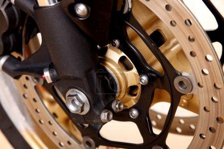 Tire radius