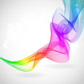 Colorful surface Vector abstract background