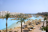 Resort hotel in Hurghada Egypt