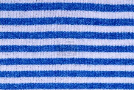 Seemannsstoff Textil