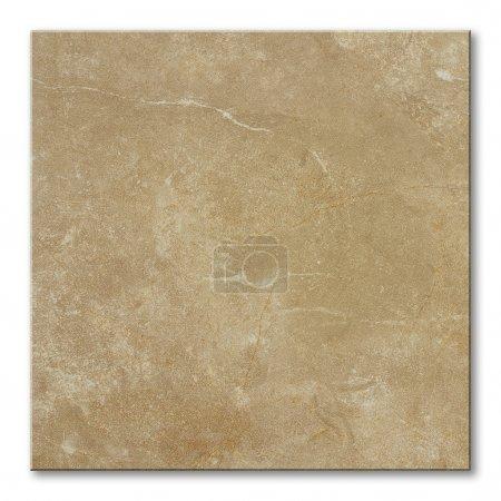 Square floor tile