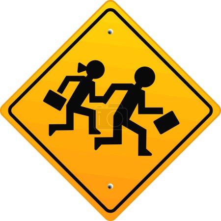 Attention schoolchildren