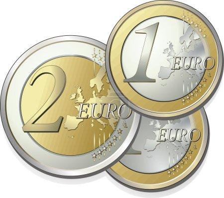 2-parts euro