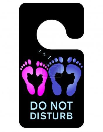 Not disturb