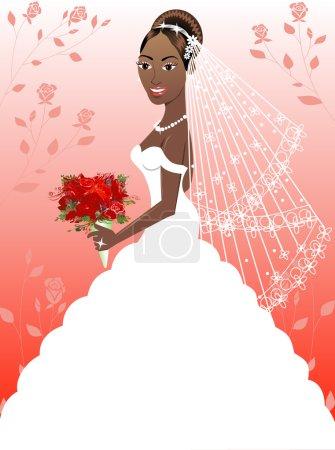 Wedding Gown 4