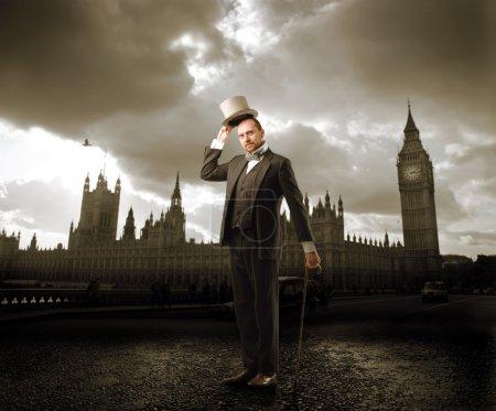 Londoner gentleman