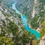 Verdon Gorge, Provence, France...