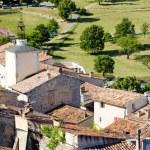 Aiguines, Var Departement, Provence, France...