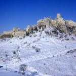 Spissky castle, Slovakia...