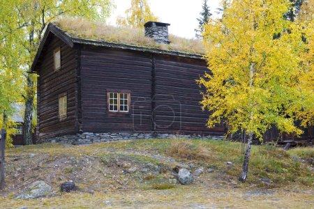 Scanzen, Fagernes, Norway...