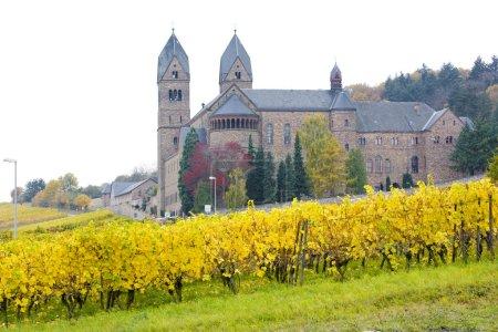 Monastery St Hildegard