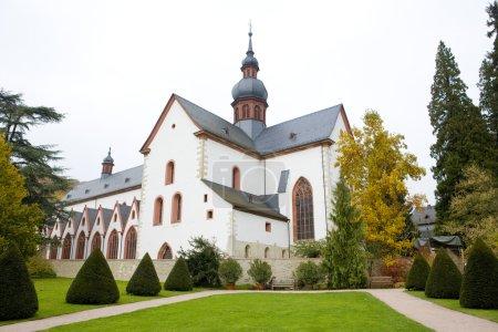 Monastery Eberbach