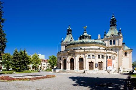 Spisska Nova Ves, Slovakia