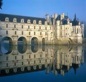 Chenonceaux chateau