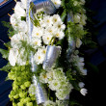 Bouquet, Flower Parade, Noordwijk, Netherlands...