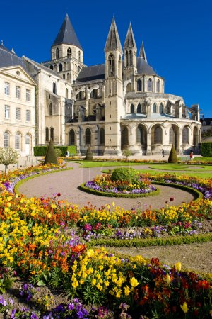 Caen,Normandy, France