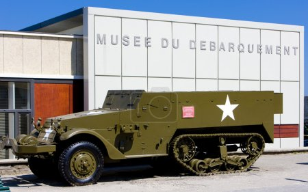 Day D Museum, Arromanches