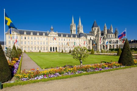 Caen, Normandy, France