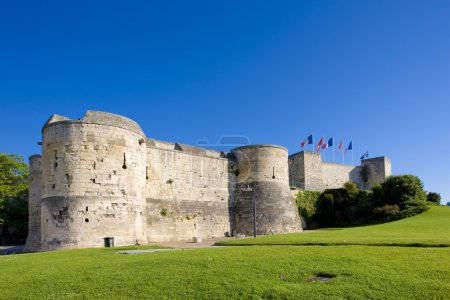 Ducal Castle, Caen