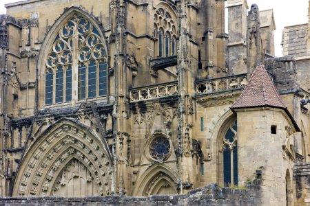 St-Antoine Abbey