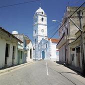 Iglesia Parroquial Mayor del Esp