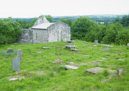 Dungiven Priory