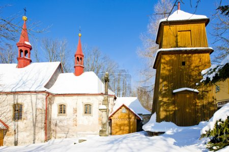 Church in Bela