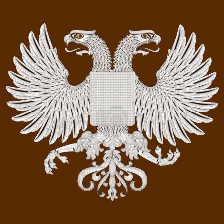 Eagle Ornament