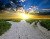 Venkovské silnice
