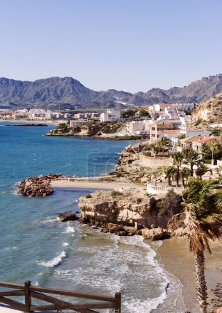 San Juan De Los Terreros Spain