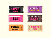Love night tickets