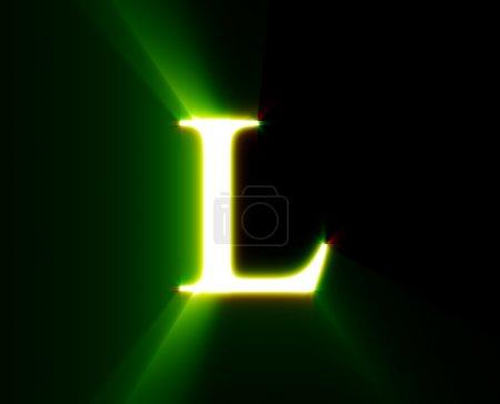 Photo pour Abc, alphabet, caractère, lettre , - image libre de droit